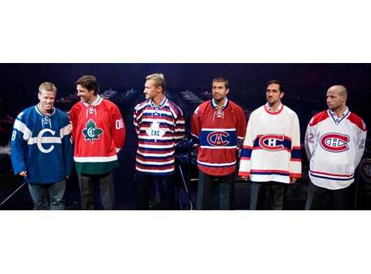 Jtutah Com Nouveau Chandail Canadiens Montreal Centeanaire Jt Utah Hockey